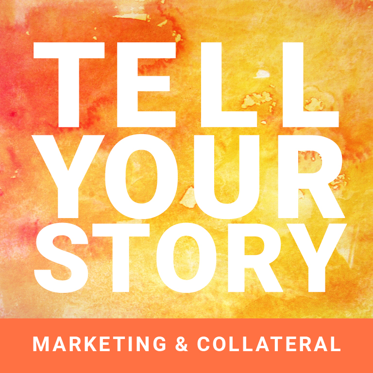 Tell Your Story Toolkit