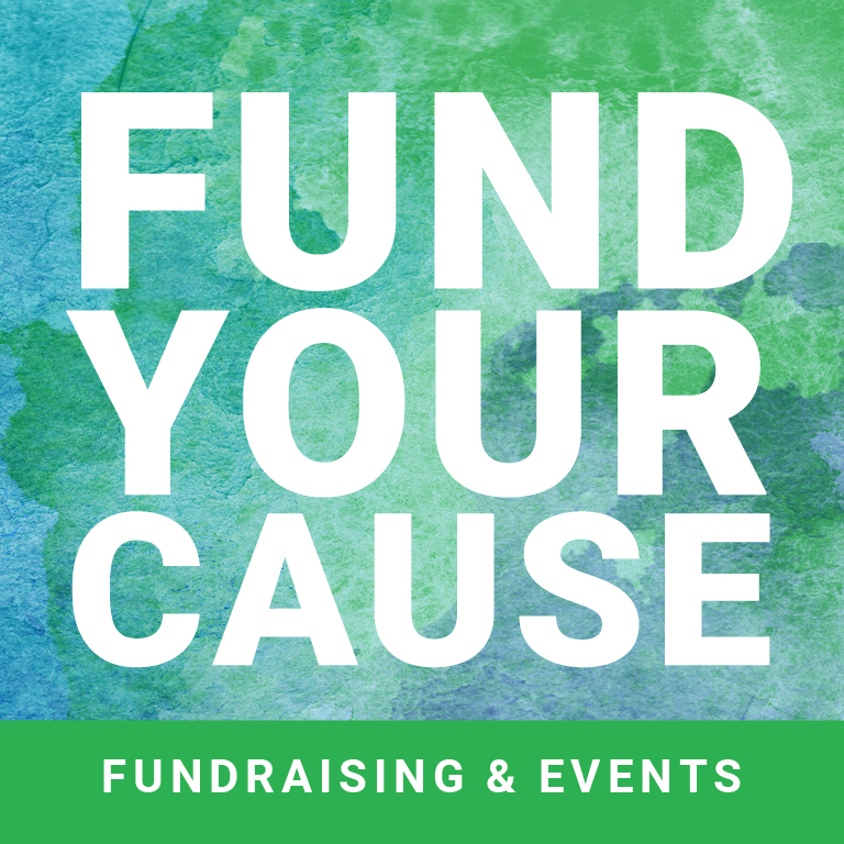 Fund Your Cause Toolkit