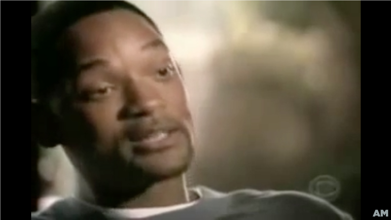 Believe-Will Smith