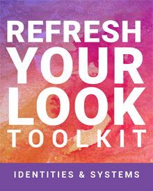 Refresh Your Look Toolkit